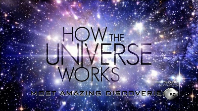 Most Amazing Discoveries