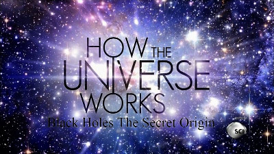 Black Holes: The Secret Origin