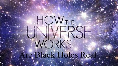 Are Black Holes Real?