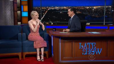 Hillary Clinton, Emma Stone