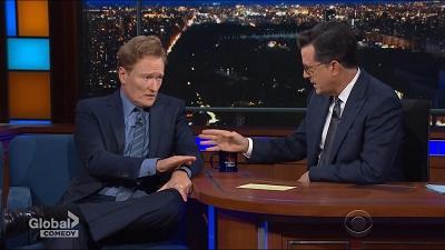 Conan O'Brien, Tig Notaro