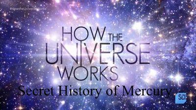 Secret History of Mercury