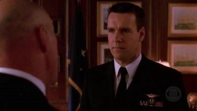Navy NCIS: The Beginning (1)