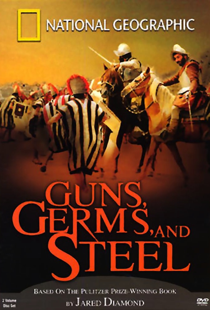 guns germs and steel chapter thesis Guns, germs, and steel: the fates of human societies by jared diamond - chapter 4 farmer power summary and analysis.