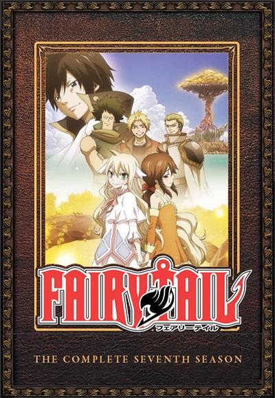 Fairy Tail - Season 7