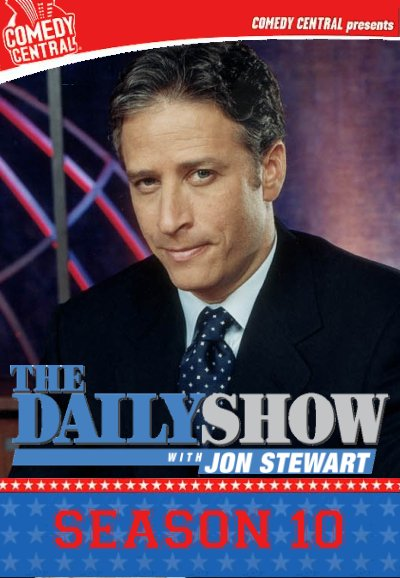 The Daily Show - Season 10