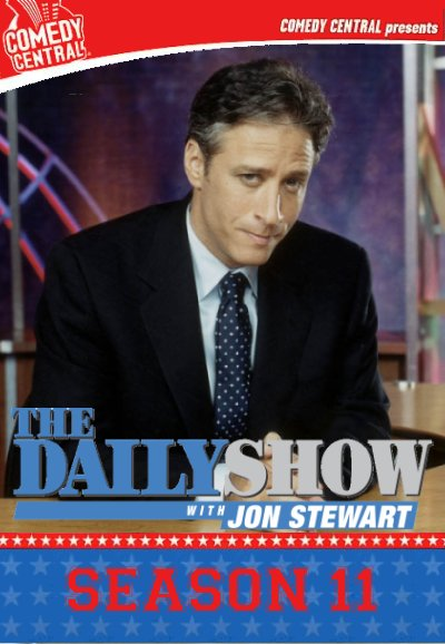 The Daily Show - Season 11