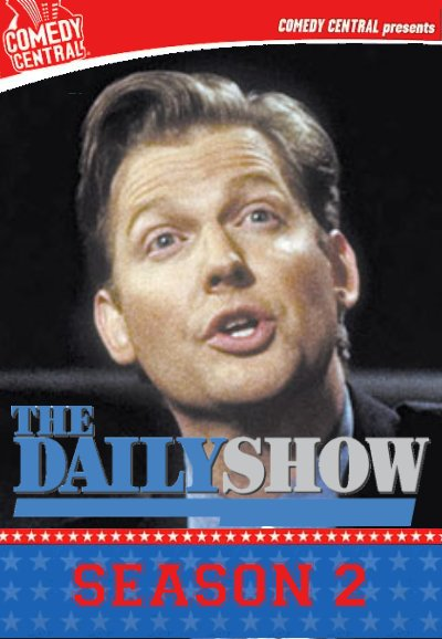 The Daily Show - Season 2