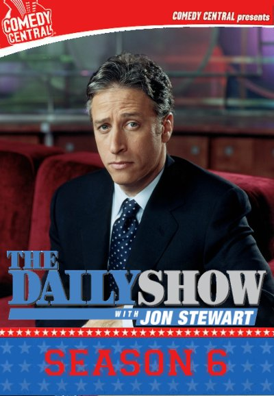 The Daily Show - Season 6