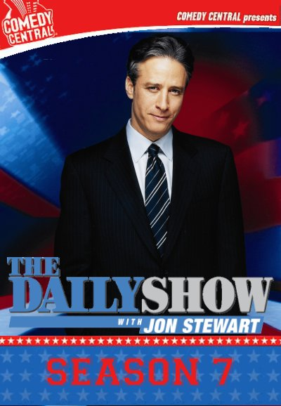 The Daily Show - Season 7