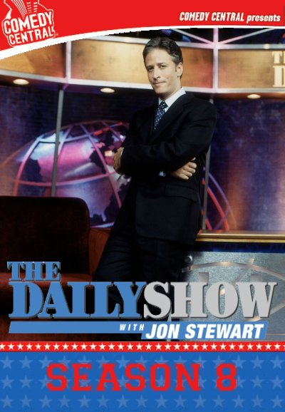The Daily Show - Season 8