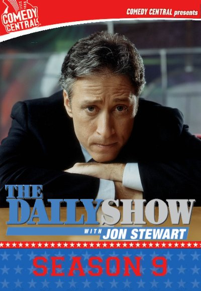 The Daily Show - Season 9