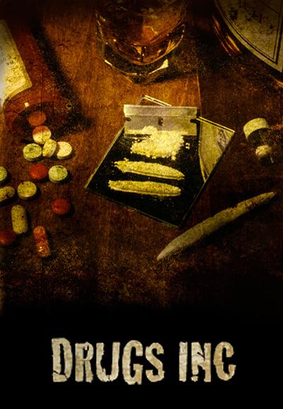 Drugs, Inc. - Specials