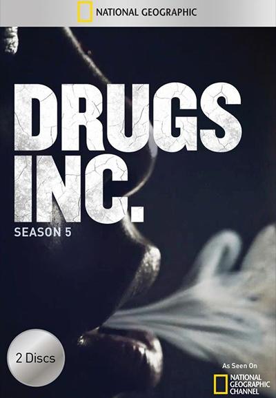 Drugs, Inc. - Season 5