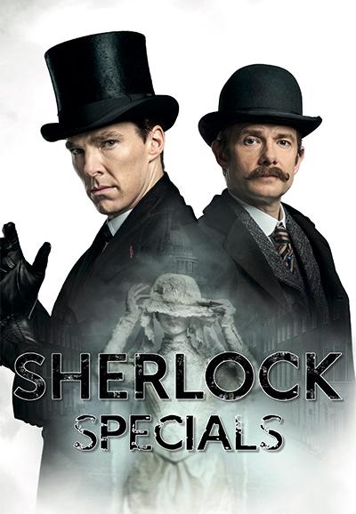 Sherlock - Specials