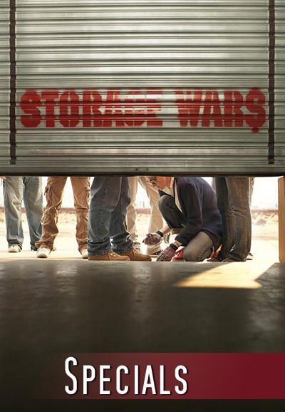 Storage Wars - Specials