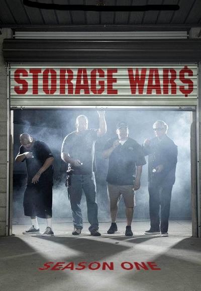 Storage Wars - Season 1