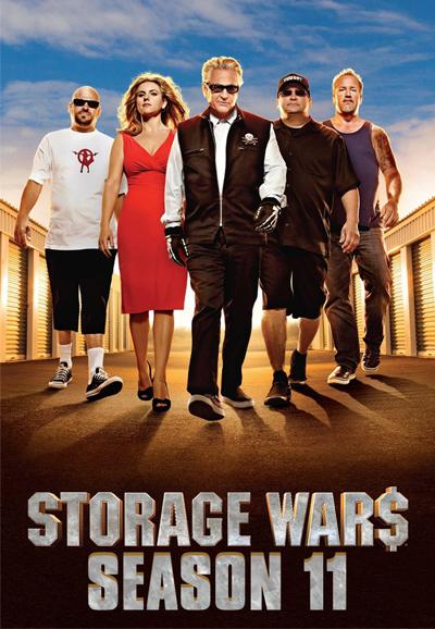 Storage Wars - Season 11