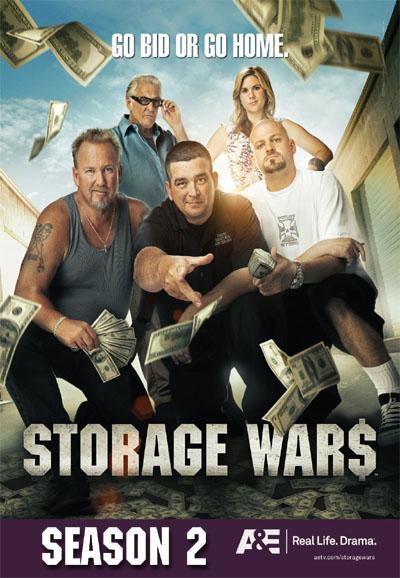 Storage Wars - Season 2
