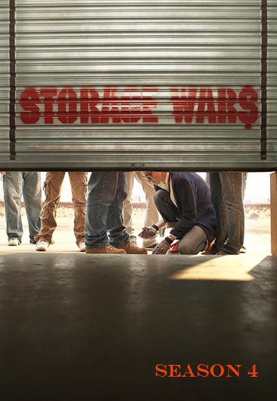 Storage Wars - Season 4