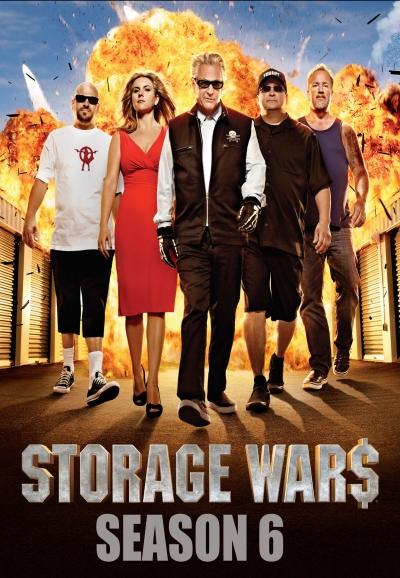 Storage Wars - Season 6