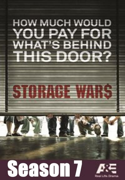 Storage Wars - Season 7