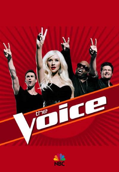 The Voice - Season 1
