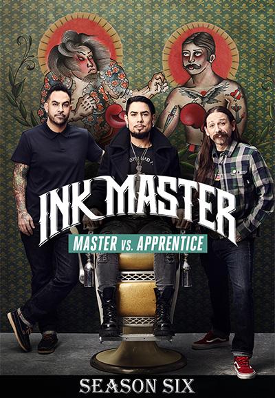 Ink Master - Season 6