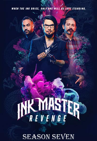 Ink Master - Season 7