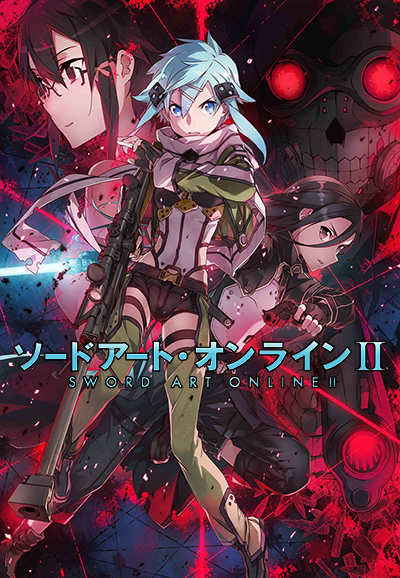 Sword Art Online - Season 2