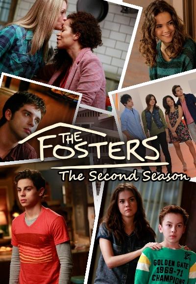 The Fosters (2013) - Season 2