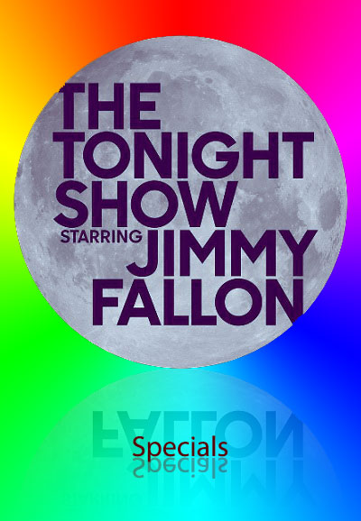 The Tonight Show Starring Jimmy Fallon - Specials