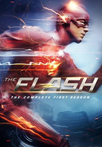 The Flash (2014) - Season 1