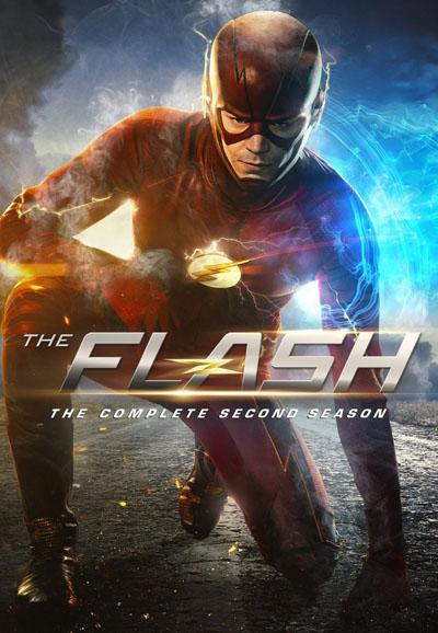 The Flash (2014) - Season 2
