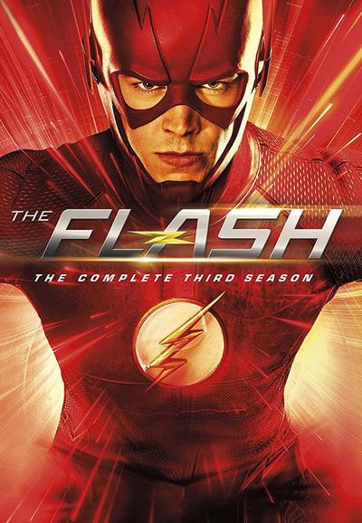 The Flash (2014) - Season 3