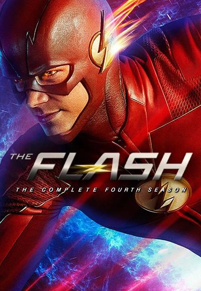 The Flash (2014) - Season 4