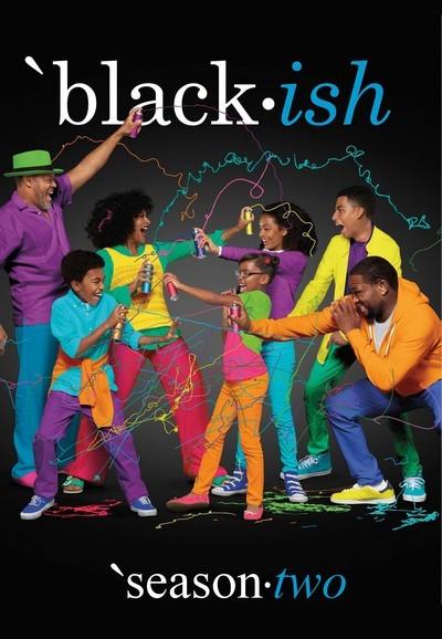 black-ish - Season 2