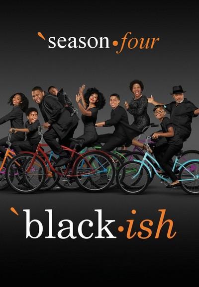 black-ish - Season 4