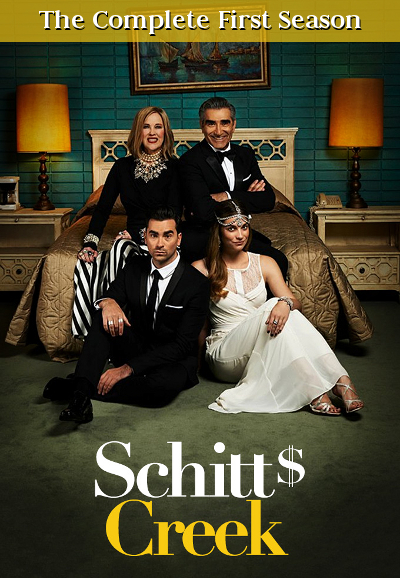 Schitt's Creek - Season 1