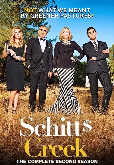 Schitt's Creek - Season 2