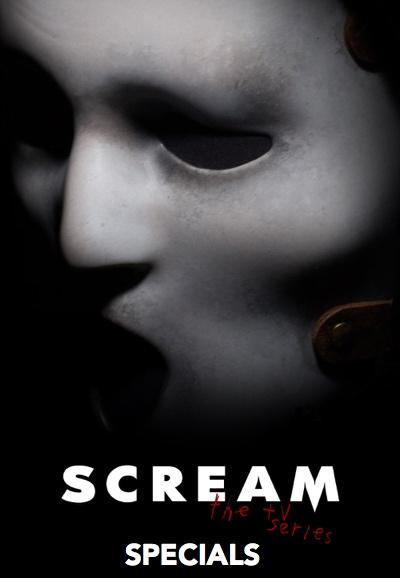 Scream: The TV Series - Specials