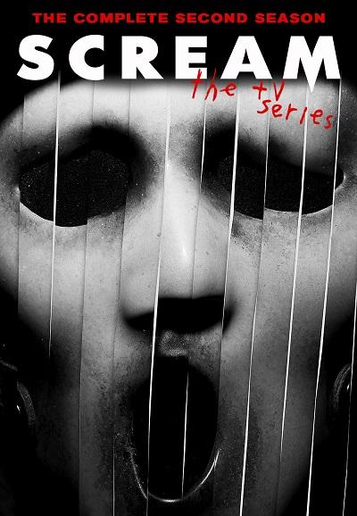 Scream: The TV Series - Season 2