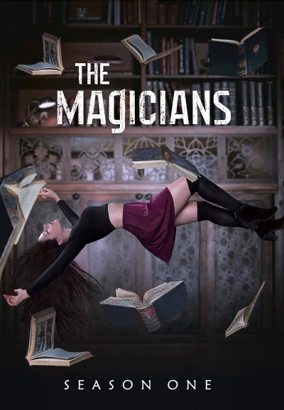 The Magicians (2015) - Season 1