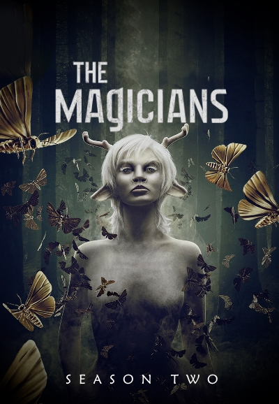 The Magicians (2015) - Season 2