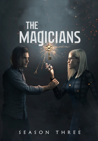 The Magicians (2015) - Season 3