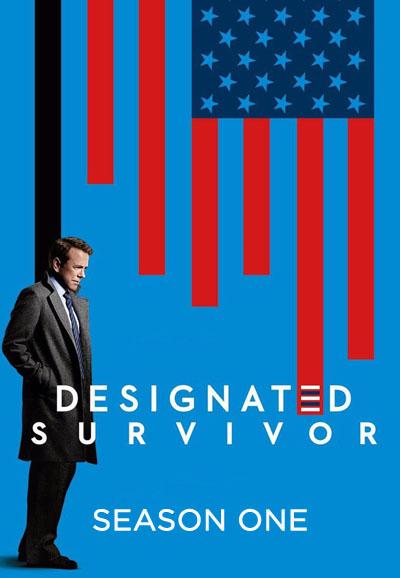 Designated Survivor - Season 1