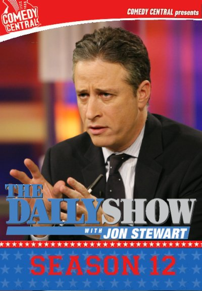 The Daily Show - Season 12