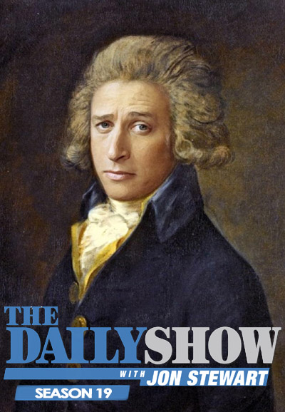 The Daily Show - Season 19