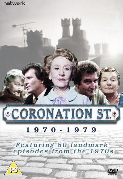 Coronation Street - Season 18