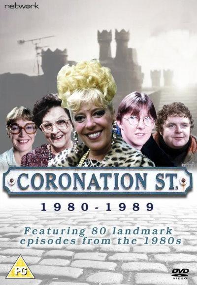 Coronation Street - Season 21